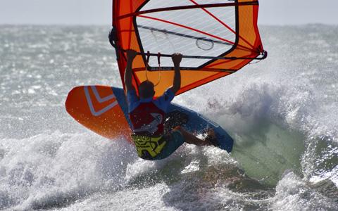 Peter Hart | Peter Hart - Windsurfing Coach