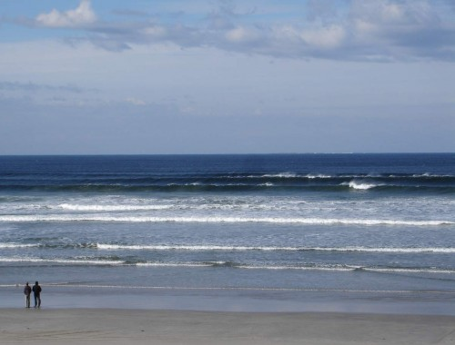 Donegal-Waves : 14_18 September 2015