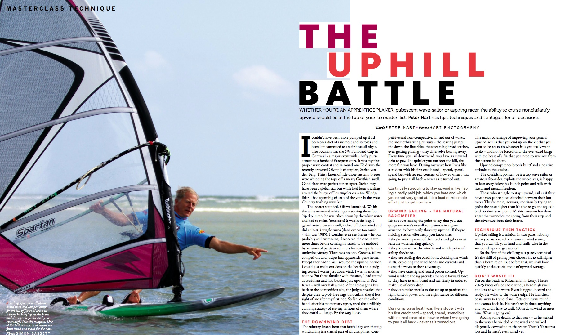 Upwind article