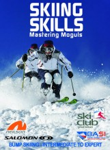 Skiing Skills Mastering Moguls