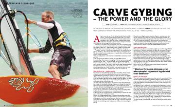 Carve Power article 16