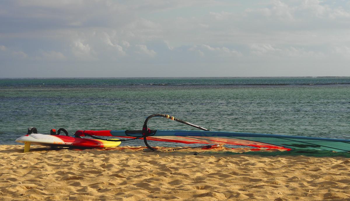 Mauritius 19 – 30 November 2017 – 1 place left